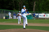 2015-7-2 Mariners vs Locos