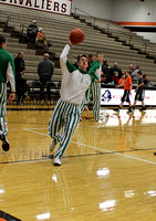 Celina Boys Varsity at Asset Allocation Associates Holiday Tour vs Coldwater 12-29-2014