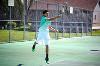 2016-4-23 Jv Tennis vs Bellefontaine