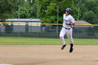 2015-7-26 Mariners vs Lorain County